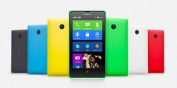 Nokia X Dual SIM, image used as-is.