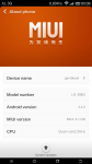 About MIUI v5